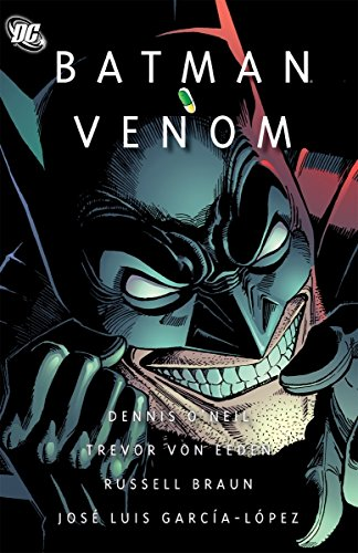 Batman Venom TP New Edition