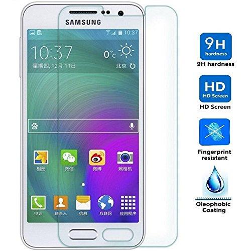 Protector Pantalla Samsung Galaxy A3 Cristal