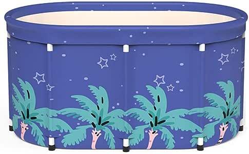 Tragbare Studentenbadewanne Familienbadewannen Kinder-Tauchbecken Spa-Badewannen Bequeme Aufbewahrungsbadewannen Schildeng Bewegliche Erwachsene Faltbare Badewannen