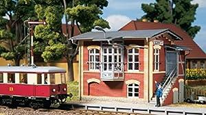 Auhagen - Estación ferroviaria para modelismo ferroviario (11411)