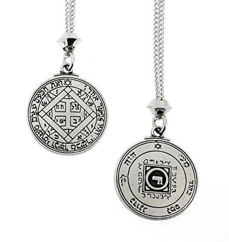 hecho-a-mano-de-tetragrammaton-talisman-para-el-ultimo-amor-venus-5-pentacle-clave-de-salomon-sello-