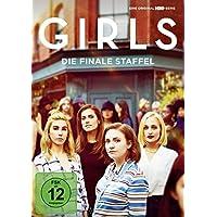 Girls - Die finale Staffel