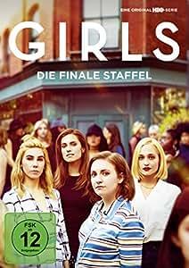 Girls - Die finale Staffel [2 DVDs]