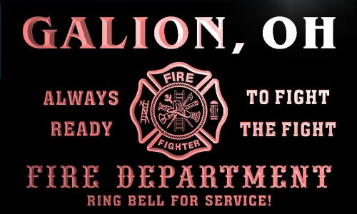 qy63133-r-fire-dept-galion-oh-ohio-firefighter-neon-sign