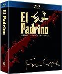 Trilogía El Padrino [Blu-ray]...