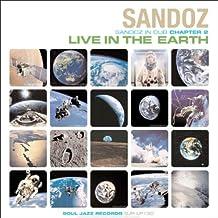 Live In The Earth-Sandoz In Dub 2