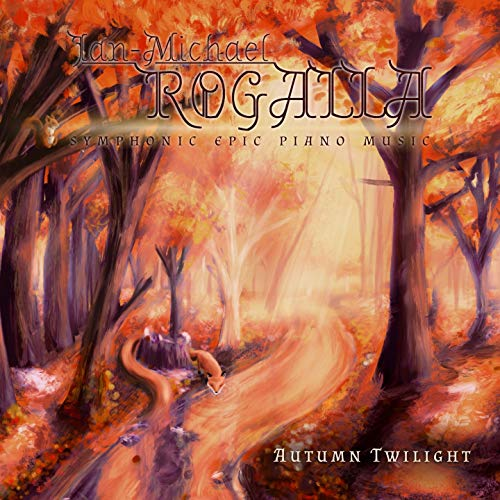 Autumn Twilight: Symphonic Epic Piano Music - Twilight Music