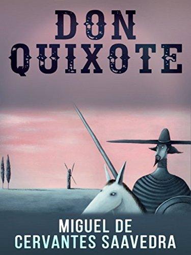 Don quixote ebook miguel de cervantes saavedra amazon don quixote by miguel de cervantes saavedra fandeluxe Gallery