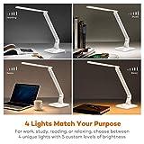 Schreibtischlampe LED Tao... Ansicht