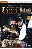 John Silver's Return To Treasure Island - The Complete Series
