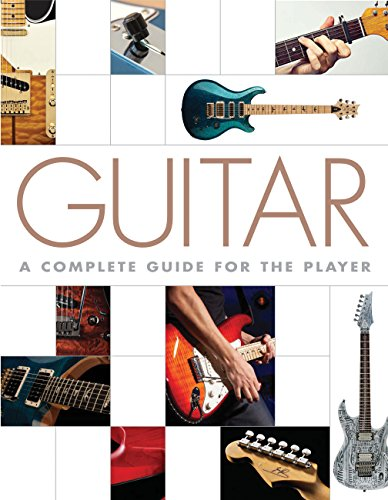 Guitar: A Complete Guide for the Player - Acoustic Epiphone Gitarre Electric