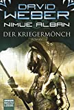 Nimue Alban: Der Kriegermönch: Roman (Nimue-Reihe)