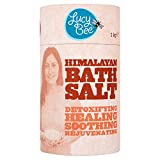 Lucy Bee Himalayan Salt 1 kg