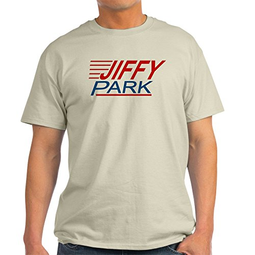 CafePress - Jiffy-Front T-Shirt - 100% Cotton T-Shirt