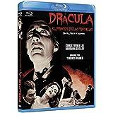 Drácula;Príncipe de las Tinieblas Blu Ray Dracula;Prince of Darkness 1966