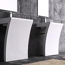 suchergebnis auf f r standwaschbecken. Black Bedroom Furniture Sets. Home Design Ideas