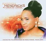Barbara Hendricks -  Au Coeur De l'Opéra [Import allemand]