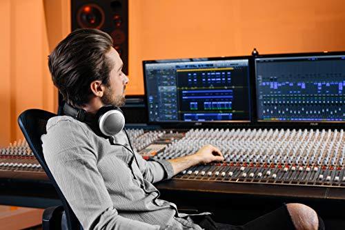 beyerdynamic DT 880 PRO Over-Ear-Studiokopfhörer in schwarz. Halboffene Bauweise, kabelgebunden - 7