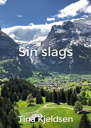 Sin slags (Danish Edition) por Tina  Kjeldsen