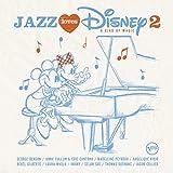 """Afficher """"Jazz loves Disney 2"""""""