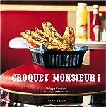 Croquez Monsieur ! de Philippe Conticini