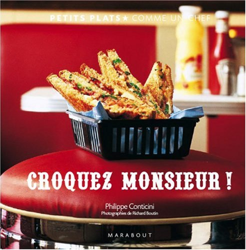 Croquez Monsieur !