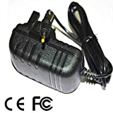 Coventry Retailer 5V 2A AC-DC Adaptor Power Supply Charger for Go Tab 9' 4.0 Android Tablet PC