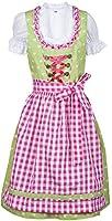 Ramona Lippert Kinderdirndl Dirndl Chrissi grün