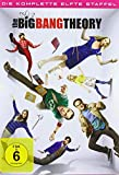 The Big Bang Theory - Die komplette elfte Staffel [2 DVDs] - Johnny Galecki, Jim Parsons, Kaley Cuoco, Simon Helberg, Kunal Nayyar
