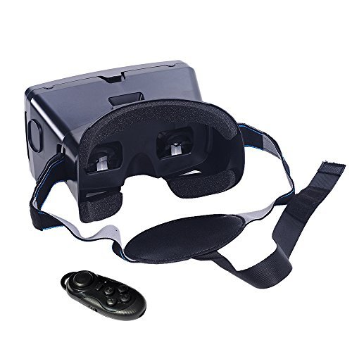 Andoer ​Head-Mounted Portable Google Cartone 3D...