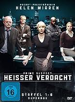 Heißer Verdacht - Staffel 1 - 6 [12 DVDs] hier kaufen