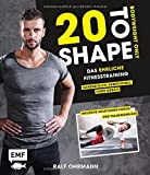 20 to Shape – Bodyweight only