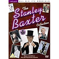 The Stanley Baxter Collection
