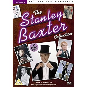 The Stanley Baxter Collection [DVD]