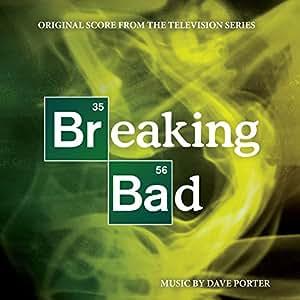 Breaking Bad [Vinyl LP]