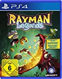 Software Pyramide PS4 Rayman Legends