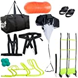 OSG Speed Agility Kit Ultimate Training Set