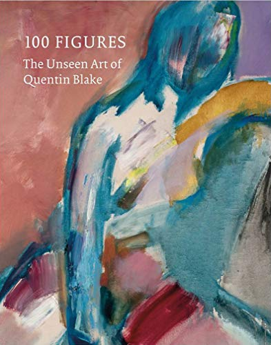 Quentin Blake : 100 figures