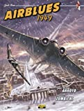 Jack Blues, Tome 4 - Airblues 1949