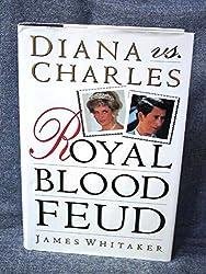 Diana Vs. Charles: Royal Blood Feud