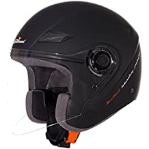 cascos moto baratos y modulares amazon