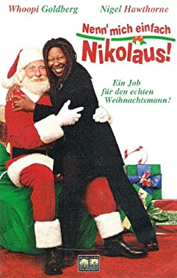 Nenn mich einfach Nikolaus [Verleihversion] [VHS]
