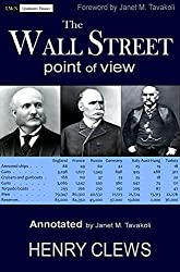 The Wall Street Point of View (Annotated) (English Edition)
