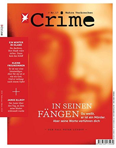 stern Crime - Wahre Verbrechen: Ausgabe Nr. 17 (01/2018)