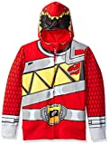 Power Rangers Little Boys' Dino Charge Red Ranger - Best Reviews Guide