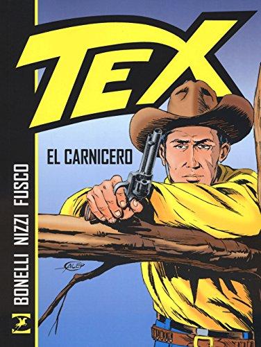Tex. El Carnicero