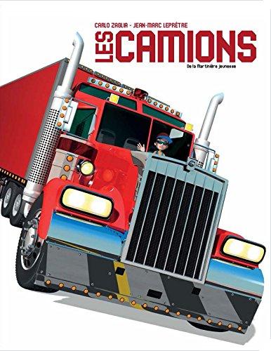 Les camions par Carlo Zaglia