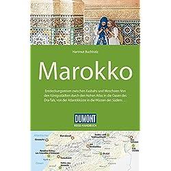 DuMont Reise-Handbuch Reiseführer Marokko: mit Extra-Reisekarte Autovermietung Marokko
