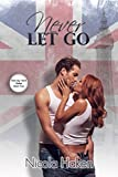 Never Let Go  Take My Hand Book 4  available at Amazon for Rs.183
