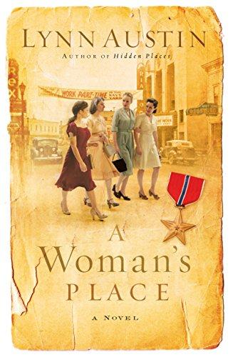 Woman's Place: Novel (English